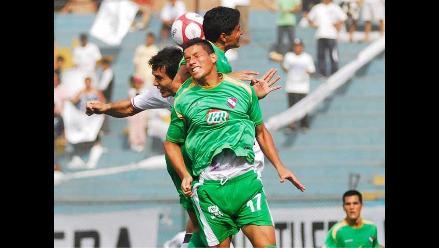 CNI peligra descender y prensa iquiteña tilda de juergueros a jugadores