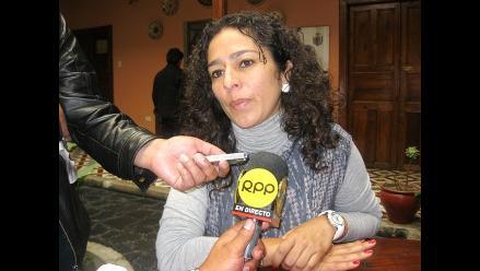 Piden que pleno del Congreso debata caso de legisladora Cecilia Chacón