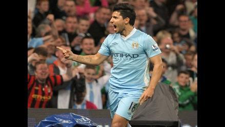 Manchester City, Liverpool y Cardiff a semifinales de la Carling Cup
