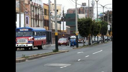 ¿Cuáles son las calles peligrosas de Pueblo Libre?