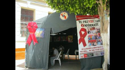 Chiclayo: En un 30% aumenta el número de casos de VIH-SIDA
