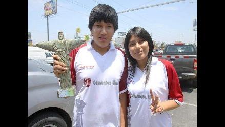 Jorge y Deysi Cori: una historia de éxito para el ajedrez peruano