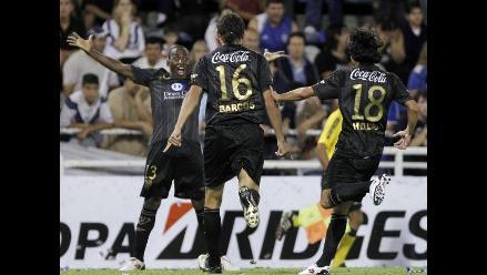 Liga de Quito derrota a Vélez y alcanza final de la Copa Sudamericana