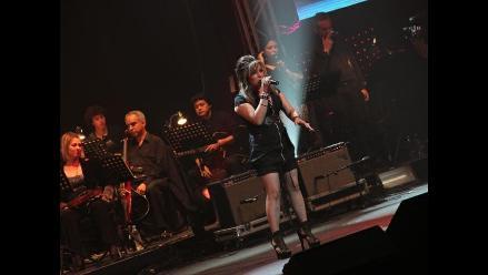 Ruby Raá lanzará al mercado su primer trabajo discográfico,