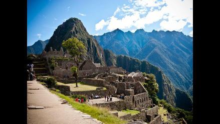 Machu Picchu elegida como primer destino a visitar antes de morir