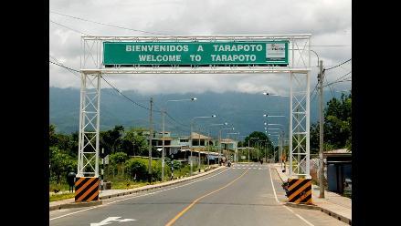 Mal clima dificulta trabajo de búsqueda de avioneta en Tarapoto