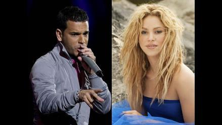 Shakira y Tito El Bambino lideran nominaciones a Premio Lo Nuestro