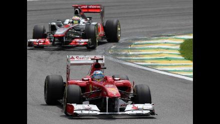 Ferrari se retira de la Asociación de Equipos de Fórmula Uno