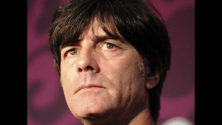 DT de Alemania: 'Nos ha tocado el grupo más difícil y equilibrado'