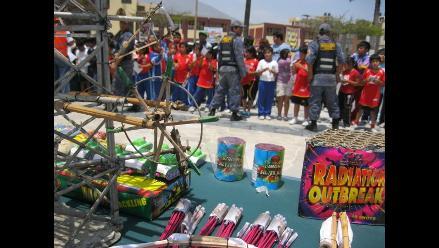 Juegos Pirotecnicos Noticias Imagenes Fotos Videos Audios Y Mas