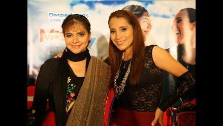 Damaris y Saywa no saben si seguirán conduciendo Miski Takiy en 2012
