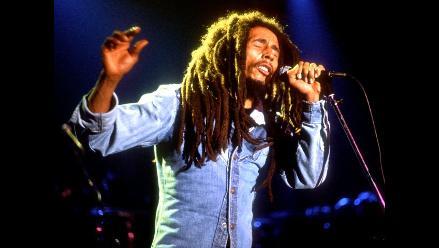 Denuncian a hermanastro de Bob Marley por usar nombre del músico