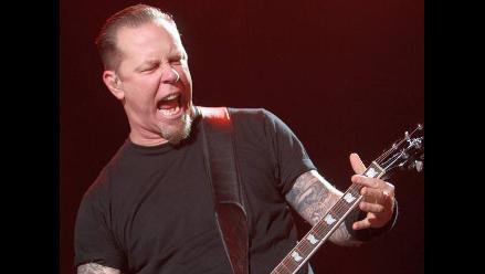Bandas peruanas de metal rinden tributo a Metallica por sus 30 años