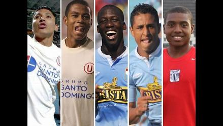 Prensa internacional: Perú, nueva nación de futbolistas prodigios