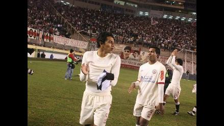Universitario jugará con suplentes ante Unión Comerio en Moyobamba
