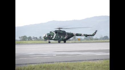 San Martín: Encuentran avioneta desaparecida en la selva