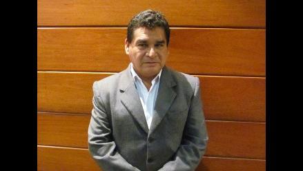 Amado Romero sobre apelativo: ´El oro no se come, el oro se trabaja´
