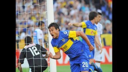 Boca Juniors necesita un punto para coronarse campeón en Argentina