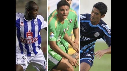 Alianza Atlético, CNI y César Vallejo lucharán por seguir en Primera