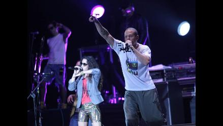 René Pérez de Calle 13 reitera disculpas a fanáticos peruanos