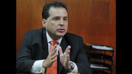 Acusaciones Constitucionales discutirá inhabilitación de Chehade