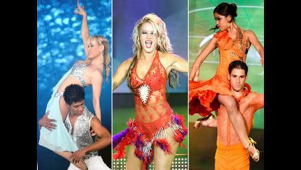 Reviva los mejores momentos de la quinta gala de Reyes del Show 2011