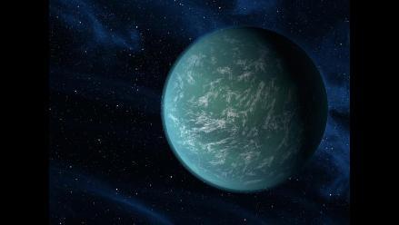 La Nasa confirma el hallazgo del primer planeta en zona habitable