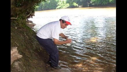 Proponen realizar diagnóstico del agua en el Perú
