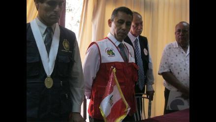 Lambayeque: Dieciséis distritos cuentan con nuevas autoridades políticas