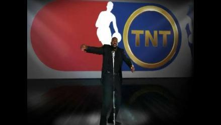 Shaquille O´Neal anuncia de manera divertida que será comentarista de TV