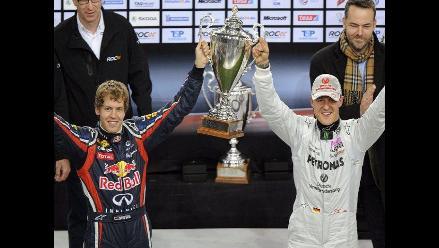 Calendario 2012 de Fórmula 1 aprobado sin cambios con Austin y Bahrein