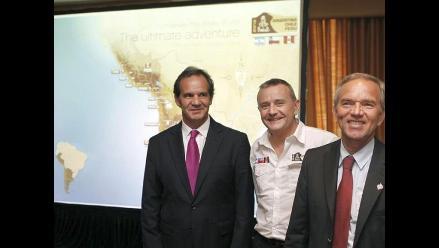Director del Dakar: Con Perú tenemos una competición más interesante