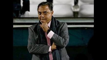 Miguel Company es el nuevo técnico de Sport Huancayo