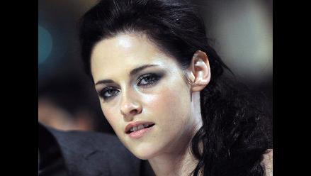 Kristen Stewart, la actriz más rentable de Hollywood, según Forbes