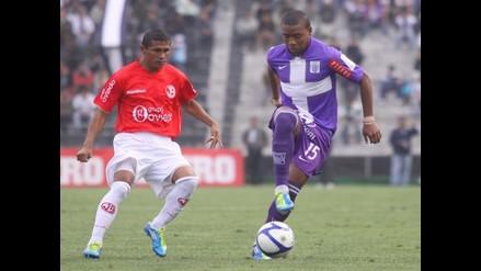 Diego Umaña confirma el once de Aurich para primer play off ante Alianza