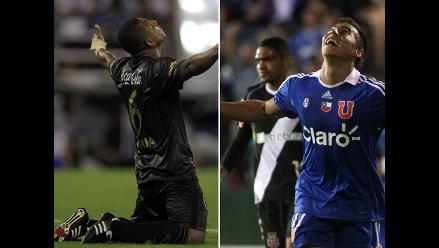Por la gloria: Liga enfrenta a U. de Chile en final de la Sudamericana