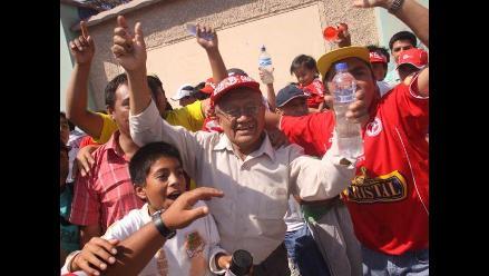 Así se vivió la previa del Juan Aurich vs. Alianza Lima en Chiclayo
