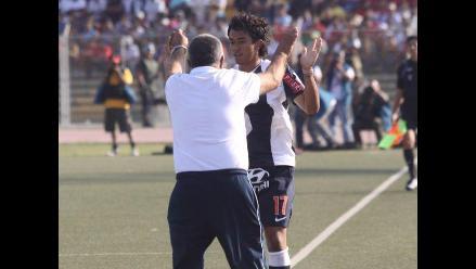 Joazinho Arroe: Encontré confianza en Alianza Lima con la continuidad