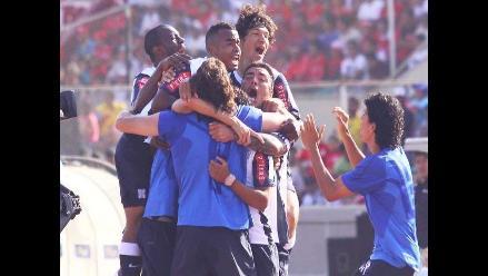 OPINIÓN: Hinchas eligieron al mejor jugador del Alianza vs. Aurich