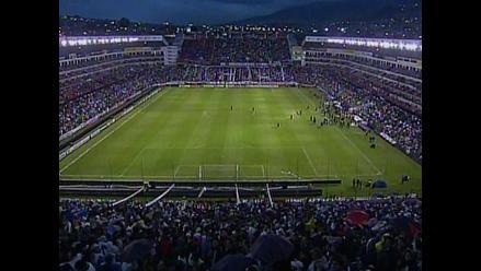 Así se vive la previa de la primera final de la Copa Sudamericana