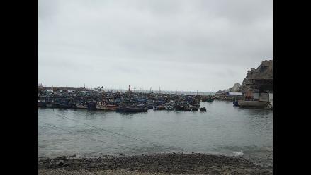 Oleajes anómalos se registran en el litoral sur y centro del país