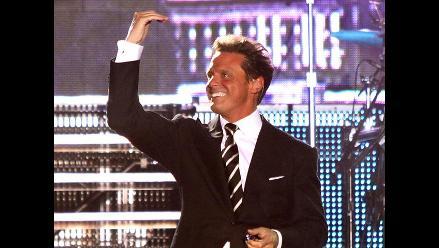 Luis Miguel estrenará sala de conciertos más grande de Ciudad de México