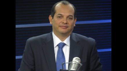 MEF: Perú resolverá conflicto minero con respeto a las inversiones