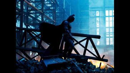 Christopher Nolan presenta el prólogo de The Dark Knight Rises