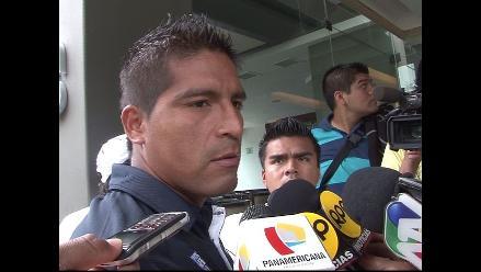 Amilton Prado: Que lo decida el Aurich, el título se gana en donde sea