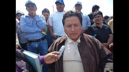 Áncash: Dirigente agrario del Santa denuncia amenazas contra su vida