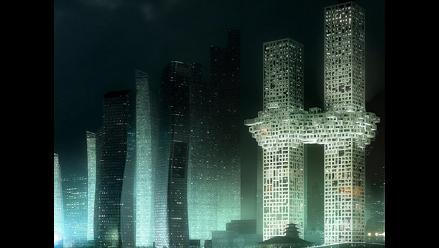 Polémica por rascacielos que recuerdan atentado contra Torres Gemelas