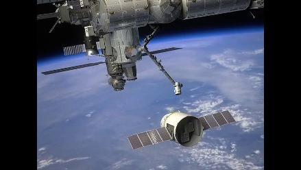 Primer vuelo privado a Estación Espacial Internacional será en febrero