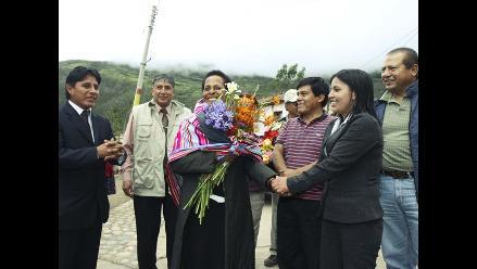 Teleférico a Choquequirao beneficiará a pueblos de Apurímac y Cusco