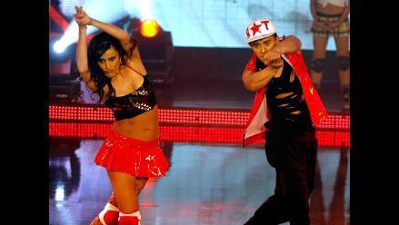 Reyes del show: Tati Alcántara divide a los jueces con primer baile